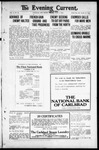 Evening Current, 06-01-1918 by Carlsbad Printing Co.