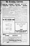 Evening Current, 07-10-1918 by Carlsbad Printing Co.
