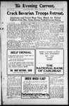 Evening Current, 07-29-1918