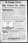 Evening Current, 08-02-1918 by Carlsbad Printing Co.