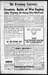 Evening Current, 08-23-1918