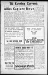 Evening Current, 08-27-1918