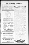 Evening Current, 09-10-1918 by Carlsbad Printing Co.