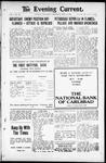 Evening Current, 09-11-1918