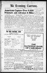 Evening Current, 09-13-1918 by Carlsbad Printing Co.