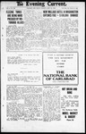 Evening Current, 09-24-1918 by Carlsbad Printing Co.