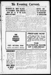 Evening Current, 10-24-1918