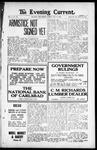 Evening Current, 11-08-1918