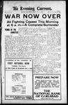 Evening Current, 11-11-1918