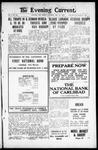 Evening Current, 11-16-1918
