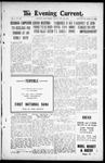 Evening Current, 11-29-1918 by Carlsbad Printing Co.