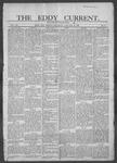 Eddy Current, 01-14-1899