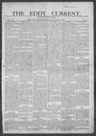 Eddy Current, 01-21-1899