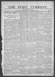 Eddy Current, 02-25-1899