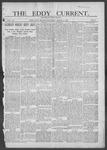 Eddy Current, 03-04-1899