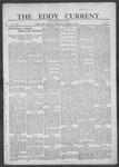 Eddy Current, 03-11-1899