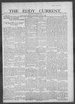 Eddy Current, 05-20-1899
