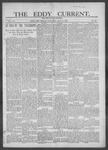 Eddy Current, 05-27-1899