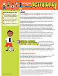 Physical Activity Newsletter Spanish - Module 1 by UNM Prevention Research Center