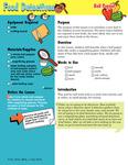 Nutrition Curriculum Module 1 Bell Pepper