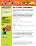 Physical Activity Newsletter Spanish - Module 2