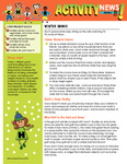 Physical Activity Newsletter English - Module 3