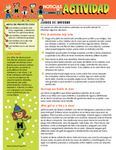 Physical Activity Newsletter Spanish - Module 3 by UNM Prevention Research Center
