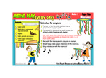 Physical Activity Take Home Kits English - Module 3