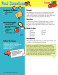 Nutrition Curriculum Module 3 Tomato by UNM Prevention Research Center