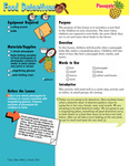 Nutrition Curriculum Module 3 Pineapple by UNM Prevention Research Center