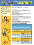 Physical Activity Newsletter Spanish - Module 4 by UNM Prevention Research Center