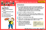 Nutrition Take Home Kits Spanish -Module 4