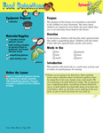 Nutrition Curriculum Module 4 Spinach by UNM Prevention Research Center