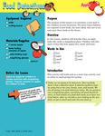 Nutrition Curriculum Module 4 Apple