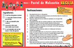Nutrition Take Home Kits Spanish - Module 5 by UNM Prevention Research Center