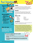 Nutrition Curriculum Module 5 Squash by UNM Prevention Research Center