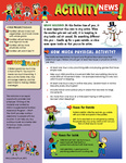 Physical Activity Newsletter English - Module 6