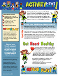 Physical Activity Newsletter English - Module 7 by UNM Prevention Research Center
