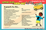 Physical Activity Take Home Kit English - Module 7 by UNM Prevention Research Center