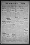 Cimarron Citizen, 04-29-1908 by Geo. E. Remley