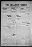 Cimarron Citizen, 06-17-1908 by Geo. E. Remley