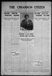 Cimarron Citizen, 06-24-1908 by Geo. E. Remley
