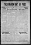 The Cimarron News and Press, 01-10-1907 by Cimarron Publishing Company