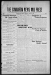 The Cimarron News and Press, 01-17-1907 by Cimarron Publishing Company