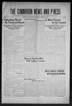 The Cimarron News and Press, 01-24-1907 by Cimarron Publishing Company