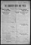 The Cimarron News and Press, 02-14-1907 by Cimarron Publishing Company