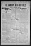 The Cimarron News and Press, 02-28-1907 by Cimarron Publishing Company
