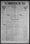 The Cimarron News and Press, 03-14-1907 by Cimarron Publishing Company