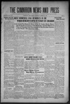 The Cimarron News and Press, 03-21-1907 by Cimarron Publishing Company