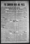 The Cimarron News and Press, 03-28-1907 by Cimarron Publishing Company
